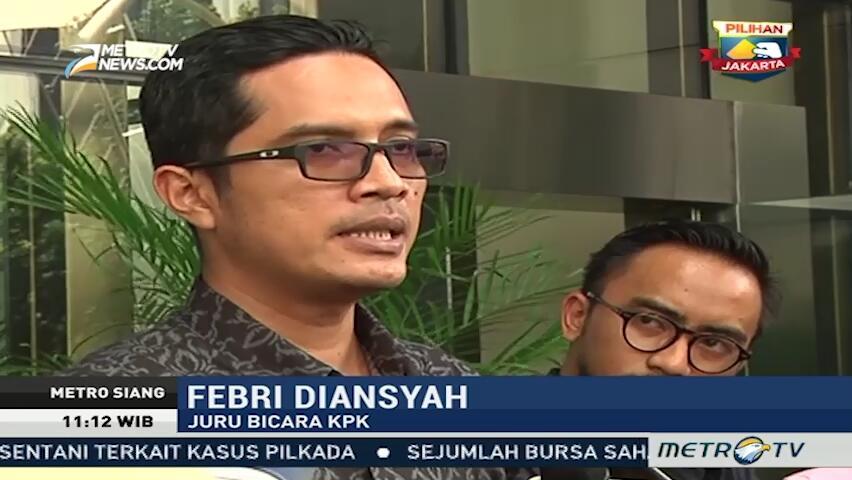 Setya Novanto bakal Bukan-bukaan di Sidang