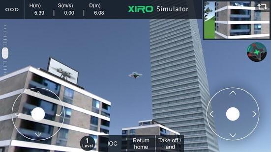 Tips Pilot Drone, Berlatih dengan Simulator di Android