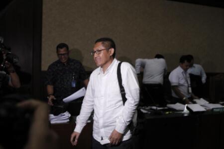 Anas Sinyakir Nazaruddin 'Pesanan' Pihak Tertentu