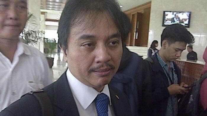 Ruhut Tak Jadi Anggota DPR, Ini Penjelasan Roy Suryo