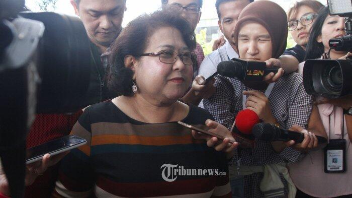 Elza Syarief Mengaku Ditanya Soal Nazaruddin Hingga Miryam Dalam Kasus e-KTP