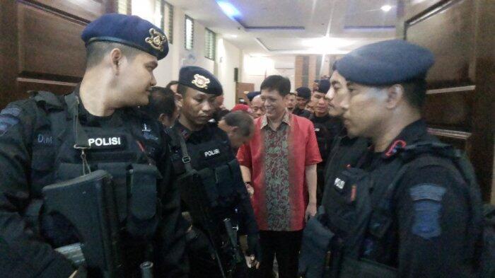 Ini Tanggapan Bupati Bambang Terhadap Kesaksian Ketua Fraksi Golkar