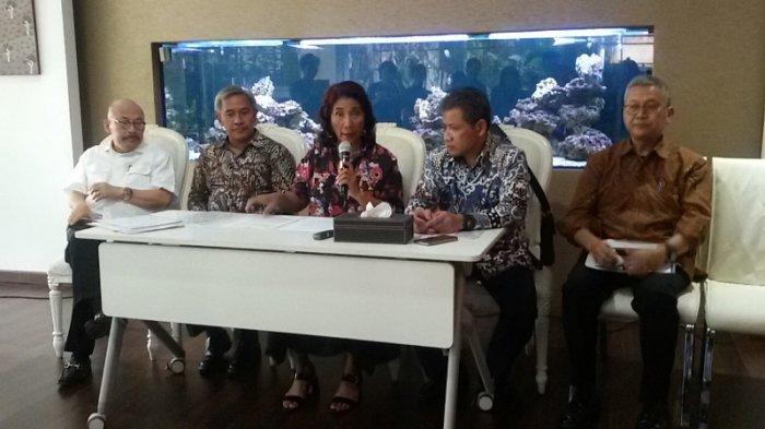 China Tiru Indonesia Bentuk Satgas 115 Pemberantas Penangkapan Ikan Ilegal