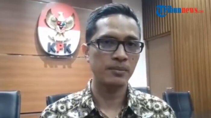 KPK: Tidak Ada Staf KPK Bernama Siti Fajar