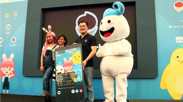 Yogrt Telah Memiliki 5 Juta Pengguna di Indonesia