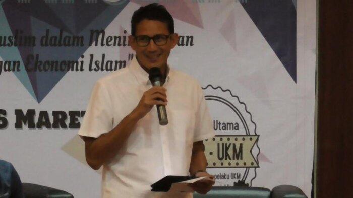 Tokoh Muda NU Jakarta Khawatir Karakter Sandiaga Bakal Rugikan Aset DKI