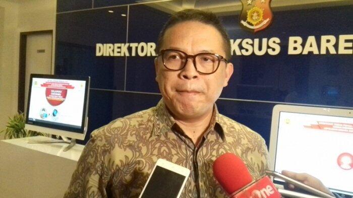 Jadi Tersangka Pungli, Anggota DPRD Samarinda Mangkir Panggilan Bareskrim
