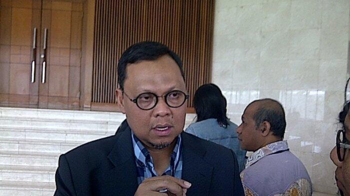 Oesman Sapta Bisa Rangkap Jabatan Ketua DPD dan Wakil Ketua MPR