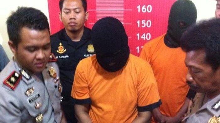 Seorang Ayah di Tangerang Tega Perkosa Anak Kandungnya Sendiri