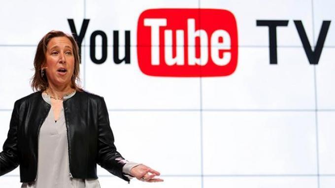 Biaya Langganan YouTube TV Dipatok Rp 450 ribu/Bulan