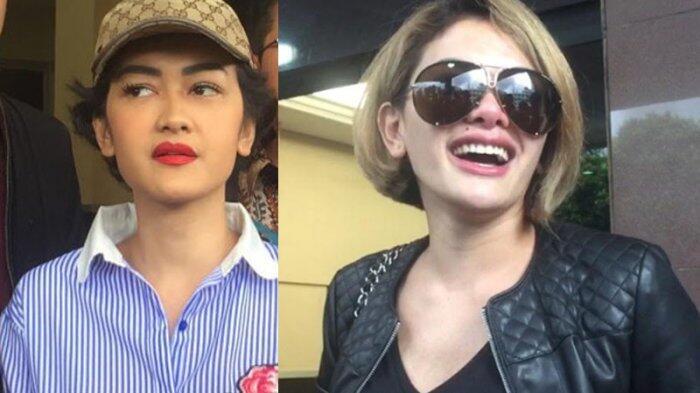 Julia Perez Selalu Terbuka Kapan Pun Nikita Mirzani Ingin Berdamai