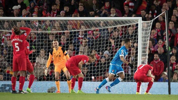 Joshua King Pupus Kemenangan Liverpool atas Bournemouth