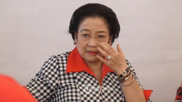 Politisi PDI-P Nilai Banyak Kader yang Tak Ingin Megawati Pensiun