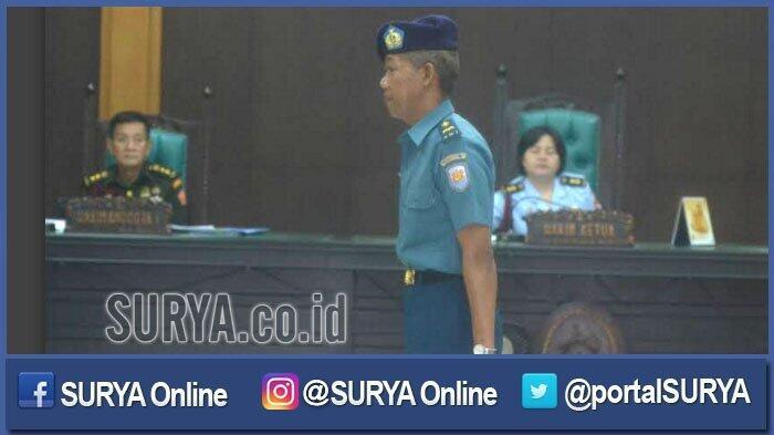 Anggota TNI AL Tipu Calon Tamtama Hingga Ratusan Juta Rupiah