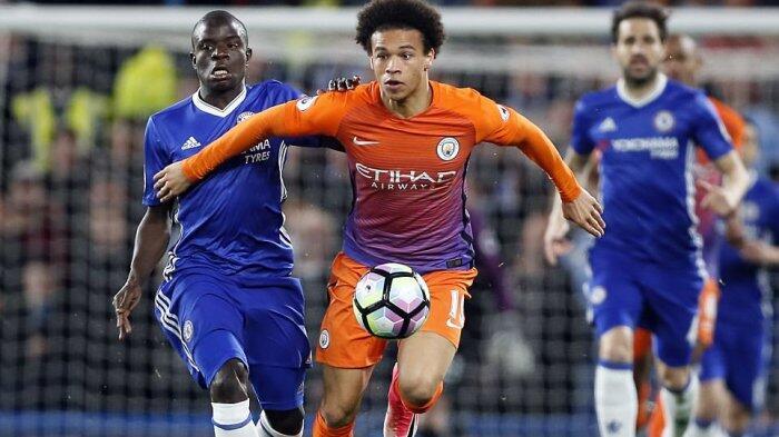 Antonio Conte Senang Chelsea Bangkit dari Kekalahan atas Crystal Palace