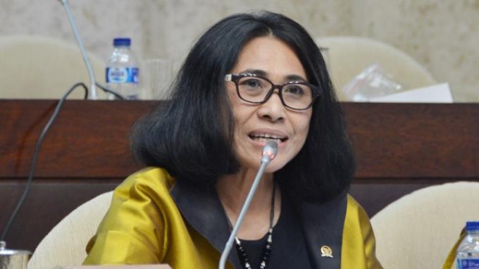 Anggota Komisi II Sesalkan Komisioner KPU-Bawaslu Terpilih Minim Perempuan