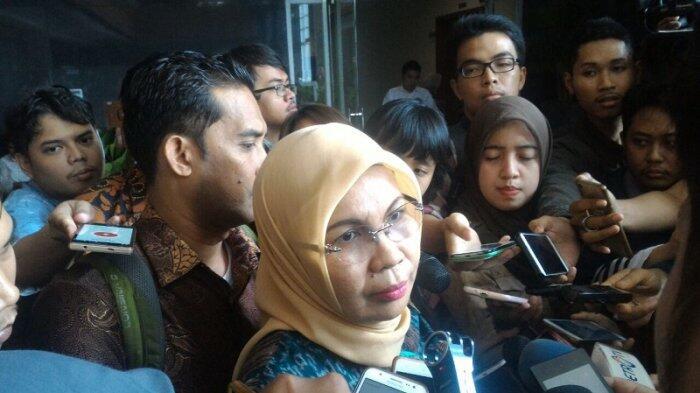 Jaksa KPK: Anas Urbaningrum Nggak Usah Ngajari Cara Ungkap Aliran Korupsi e-KTP