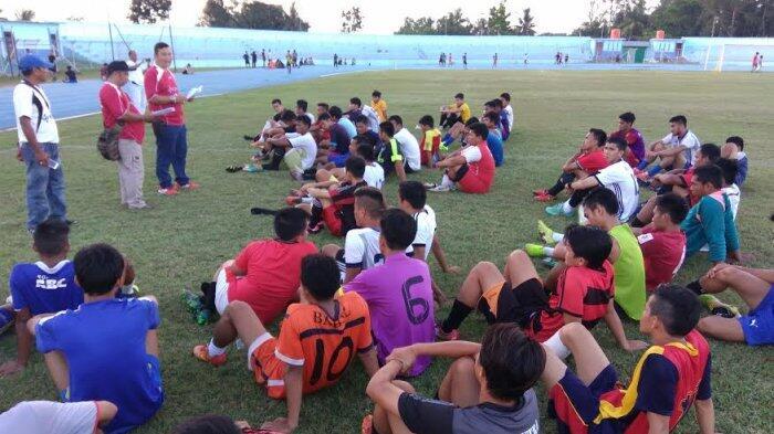 PS Timah Ditagertkan Lolos ke Liga I