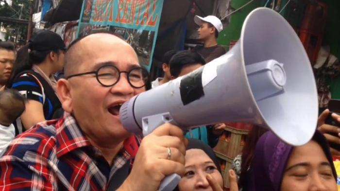 Ruhut: Aku Sudah Enggak Mau Lagi Jadi Anggota DPR