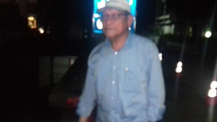 Jadi Tersangka Pungli Pelabuhan, Anggota DPRD Samarinda Langsung Diperiksa