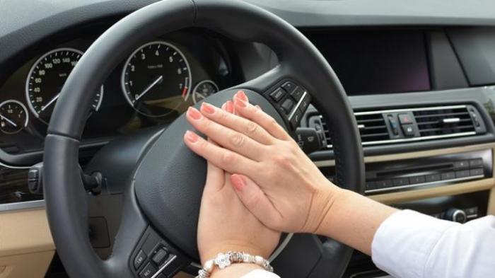 Terjatuh dari Motor Akibat Suara Klakson, Rengki Masuk Rumah Sakit