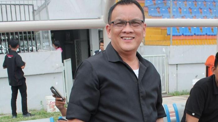 Sriwijaya FC Sebut Tepat Batalkan Uji Coba Lawan PS TNI