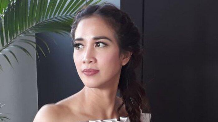 Fanny Fabriana Diprotes Kimora Jika Pulang Larut Malam