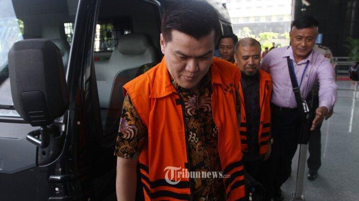 KPK Periksa Enam Saksi Korupsi e-KTP, Mulai Dosen Hingga PNS