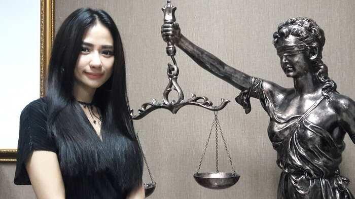 Sudah Periksa Empat Saksi, Polisi Panggil Bella Luna Jumat Depan