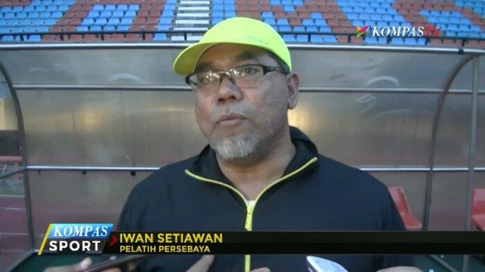 Pelatih Persebaya Surabaya Ingin Terus Latihan di Lapangan Brigif