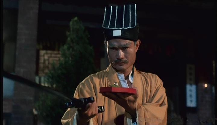 Nostalgia Vampire China. Tutup Hidung Rapat-rapat Bre!