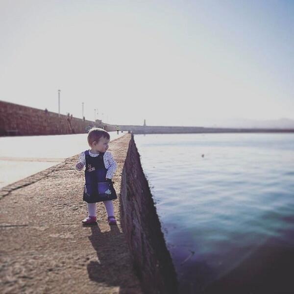 Foto-Foto Anak Ini Bakal Bikin Setiap Orang Tua Deg-Degan!