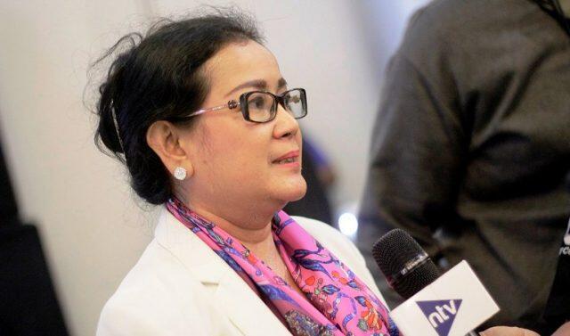 Miryam Menjadi Tersangka Keempat Kasus Korupsi E-KTP