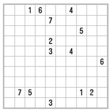 [Puzzle] Let's play with number