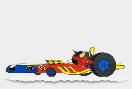 100 Gambar Mobil Kartun Asli Gratis Terbaik
