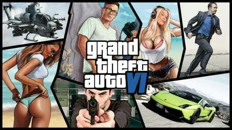 10 Lokasi Idaman Gamer untuk GTA 6