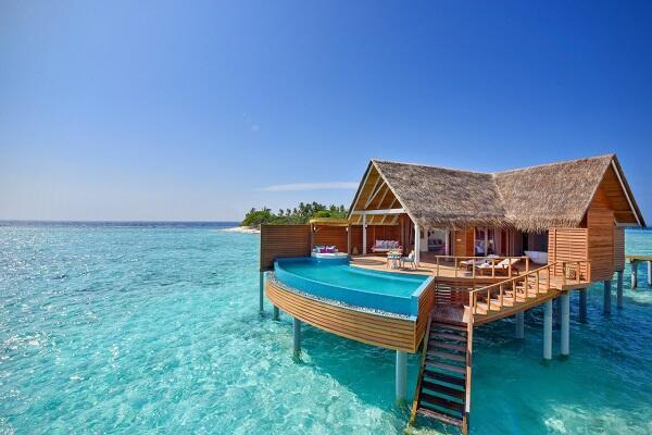 Tips hemat backpacker ke Maldives