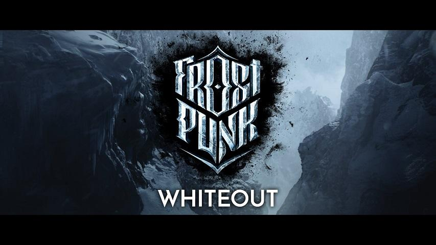 [Official Thread] Frostpunk -The City Must Survive-