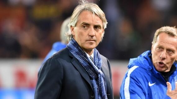 Pemilik Baru AC Milan Ingin Datangkan Roberto Mancini