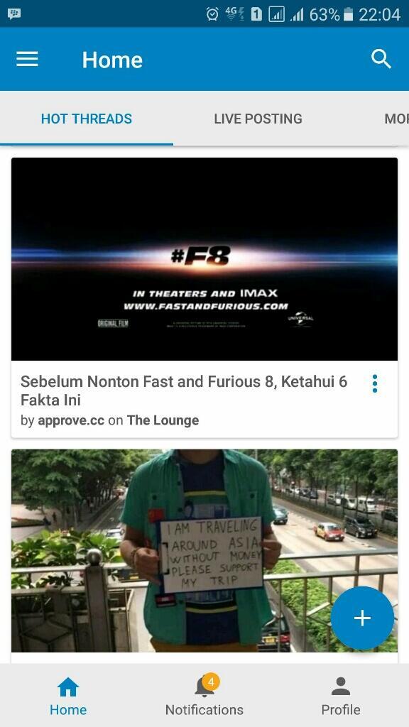 Sebelum Nonton Fast and Furious 8, Ketahui 6 Fakta Ini ...