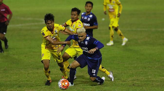 Sriwijaya FC Ingin Berburu Marquee Player Sesuai Kebutuhan Tim