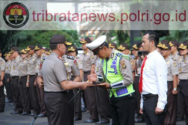 Aksi Heroik Aiptu Sunaryanto, Kapolda Metro Jaya : Luar Biasa !