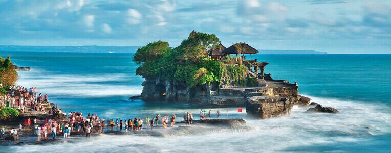 Ke Bali Masa Ga Kuy!