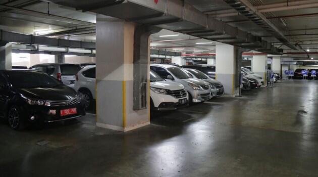 Heboh Warga Bekasi Ditagih Parkir Rp 9 Juta, Begini Ceritanya