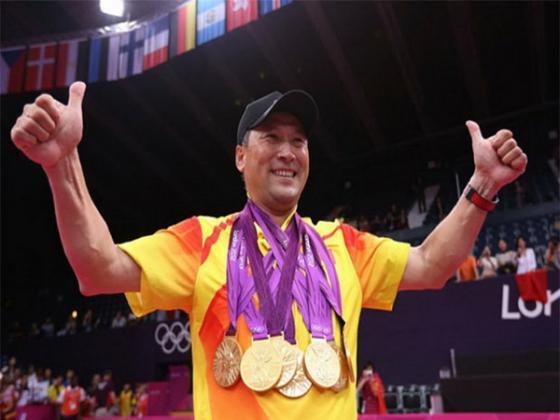 Duh! Pelatih Badminton China Terancam Berhenti