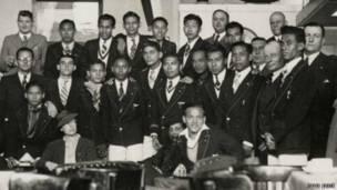 Sepakbola Hindia Belanda ditubuh PSSI