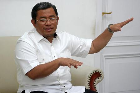Gubernur Aher Kutuk Serangan Air Keras Terhadap Novel Baswedan