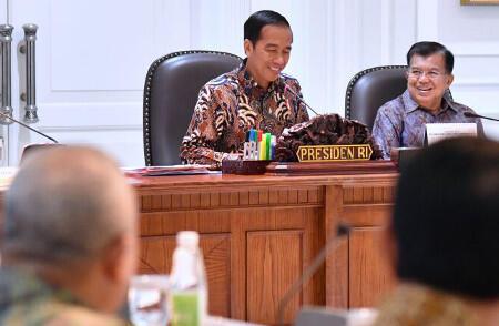 Pemerintah Siapkan Beberapa Skema Pembiayaan Infrastruktur
