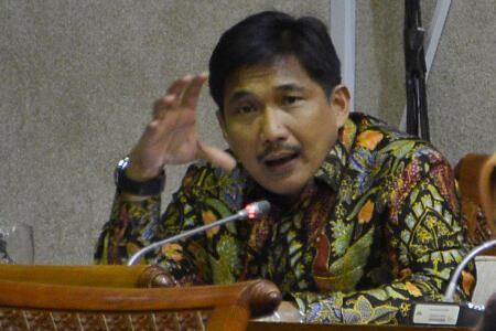 Politisi Golkar: Komnas HAM Campuri Soal Pabrik Semen Rembang