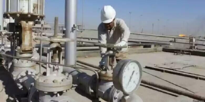 Arab Saudi Terus Pangkas Produksi Minyak
